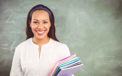 5 Dicas essencias para professores iniciantes